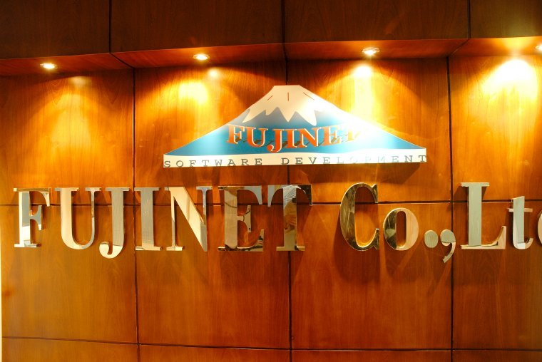 FUJINET CO.,LTD