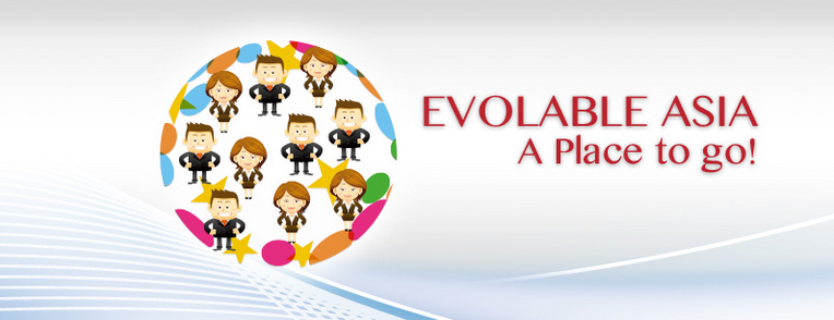 EVOLABLE ASIA Co., Ltd